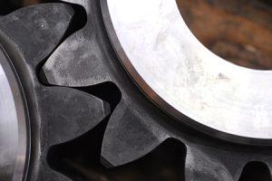 Fabricant d'engrenage pour machine spéciale